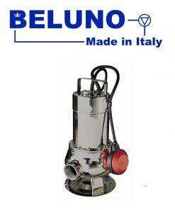 Bơm chìm nước thải Beluno Ý